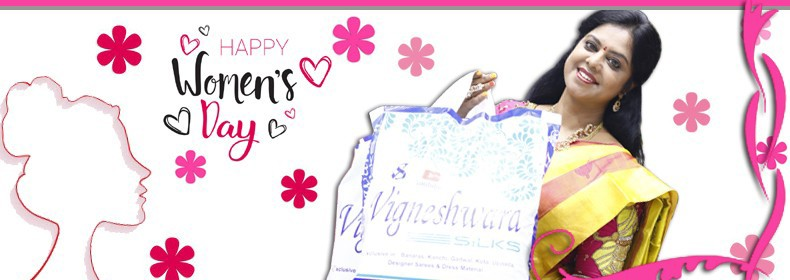 Vigneshwara Silks promo
